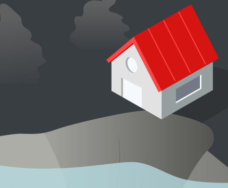 Which Cities in Tennessee Have the Worst Erosion?