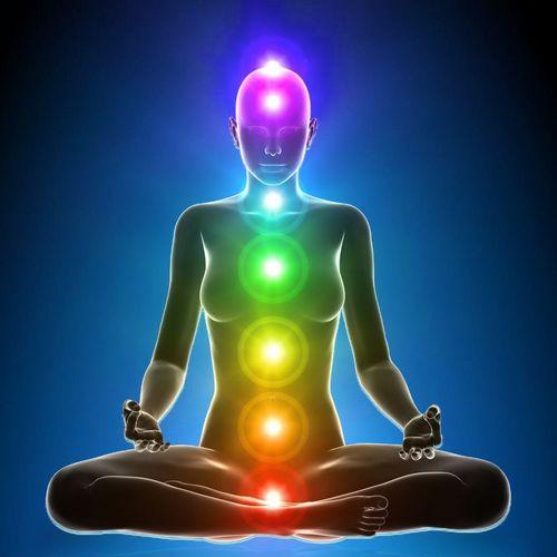 De Chakra Afstemmingen, als healing en ontwikkeling van jouw chakra's belangrijk voor je is