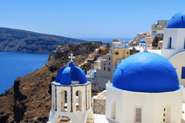 Greece solo group tour