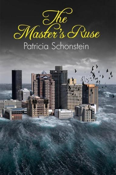 Front cover image of the novel, The Master's Ruse