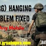 Pubg Hanging Problem Thumbnail