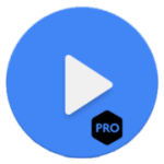 MX Player Pro Logo