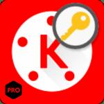 KineMAster Prime Logo