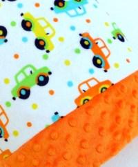 Minky Pillowcase - 12x16 Pillowcase - Travel Pillowcase ...