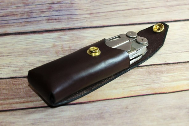 Leather Multi Tool Case Aftcra