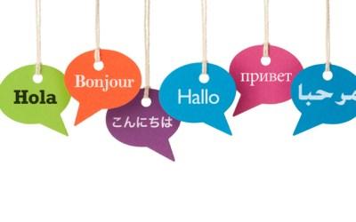 Concurso de traducción de poesía