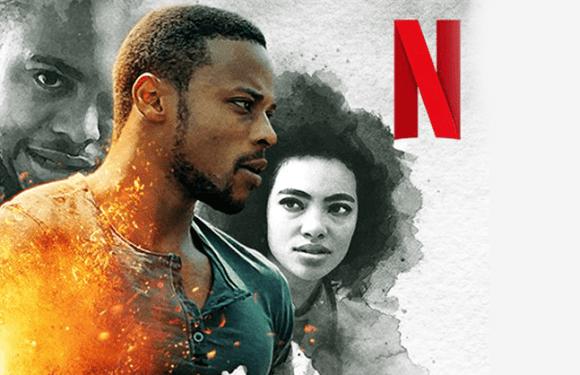 Pallance Dladla, Amanda Du Pont star in Netflix drama