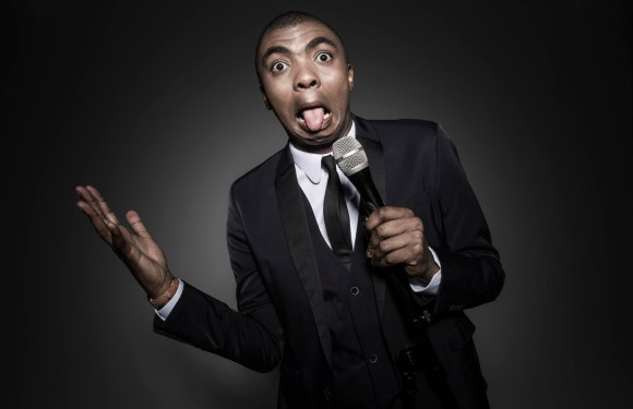 """The Johannesburg International Comedy Festival to open with """"This Is SatAfrika"""""""