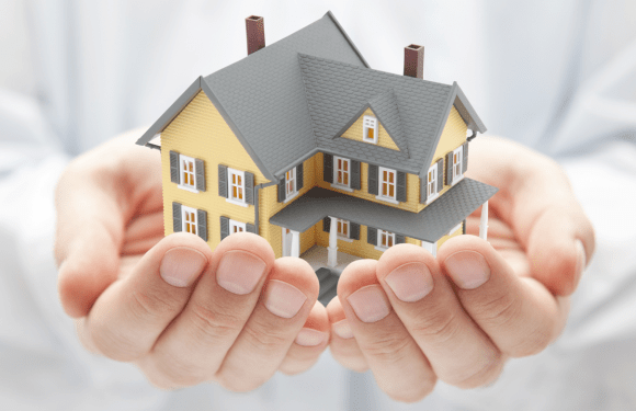 Property 101: Getting to grips with rent-to-own