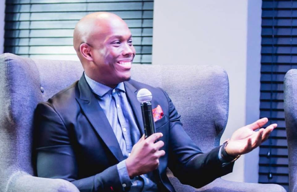 Huawei and Vusi Thembekwayo Join Forces to Encourage Digitising Businesses