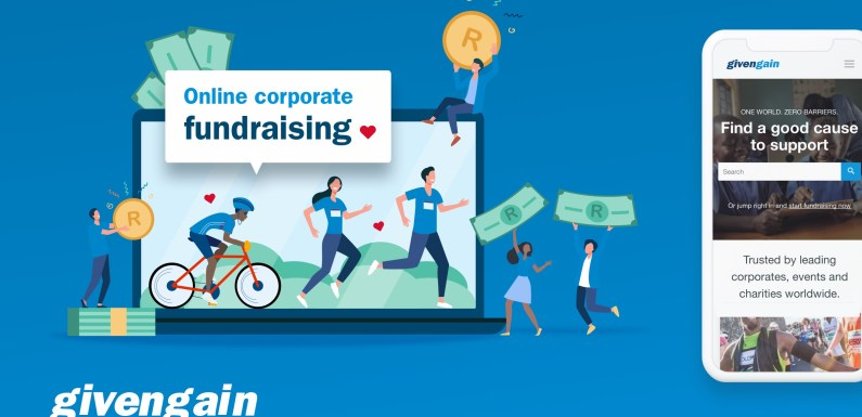Online crowdfunding powers a new age of CSR