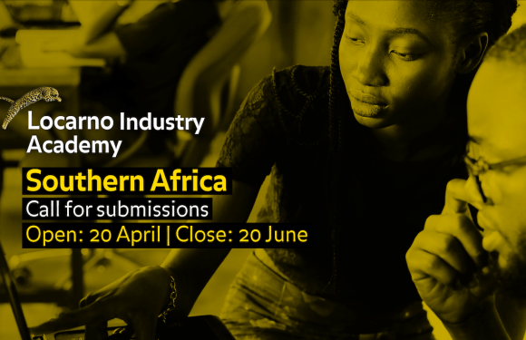 The Locarno Industry Academy arrives in Africa