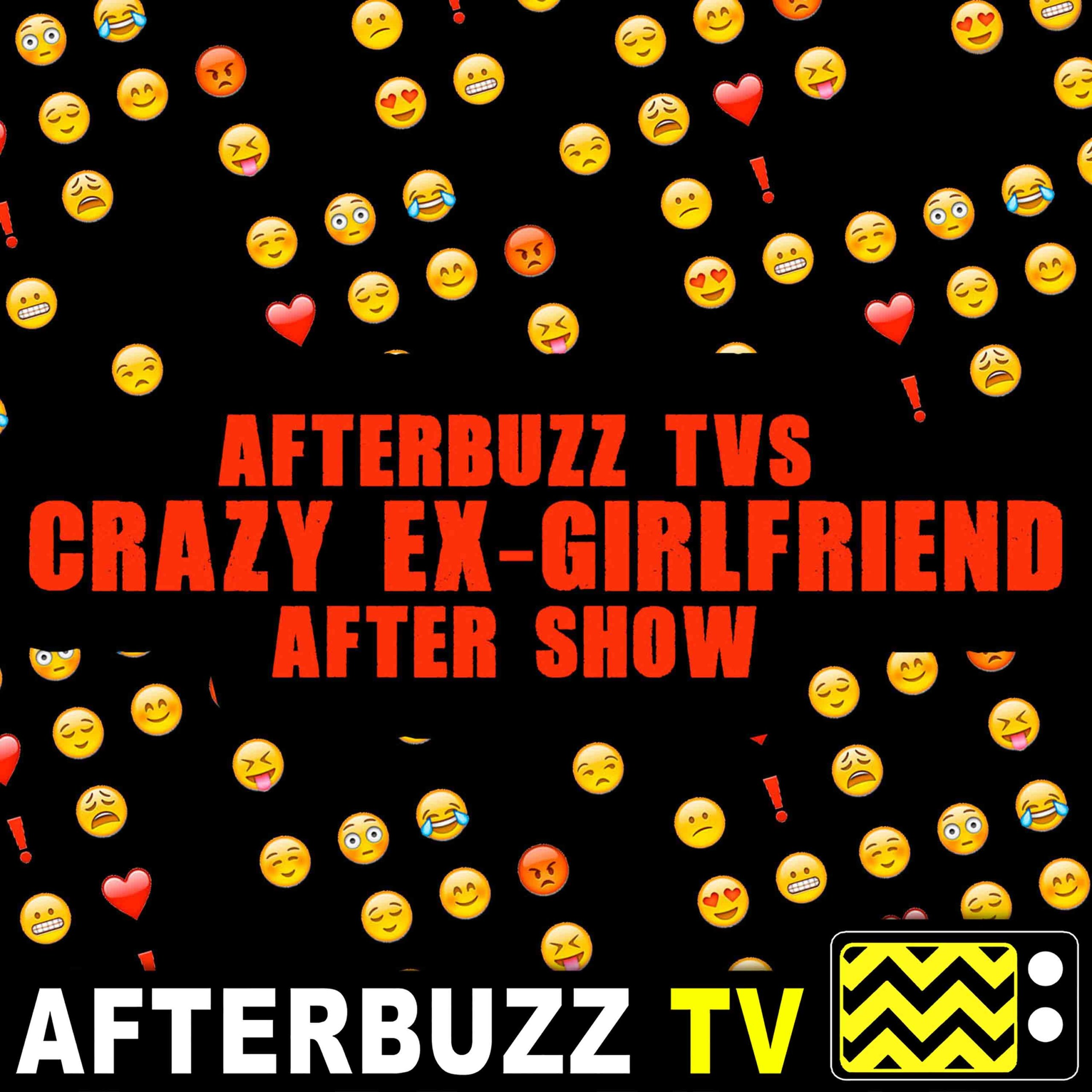 Crazy Ex-Girlfriend S:2 | Where Is Josh's Friend? E:1 | AfterBuzz TV AfterShow