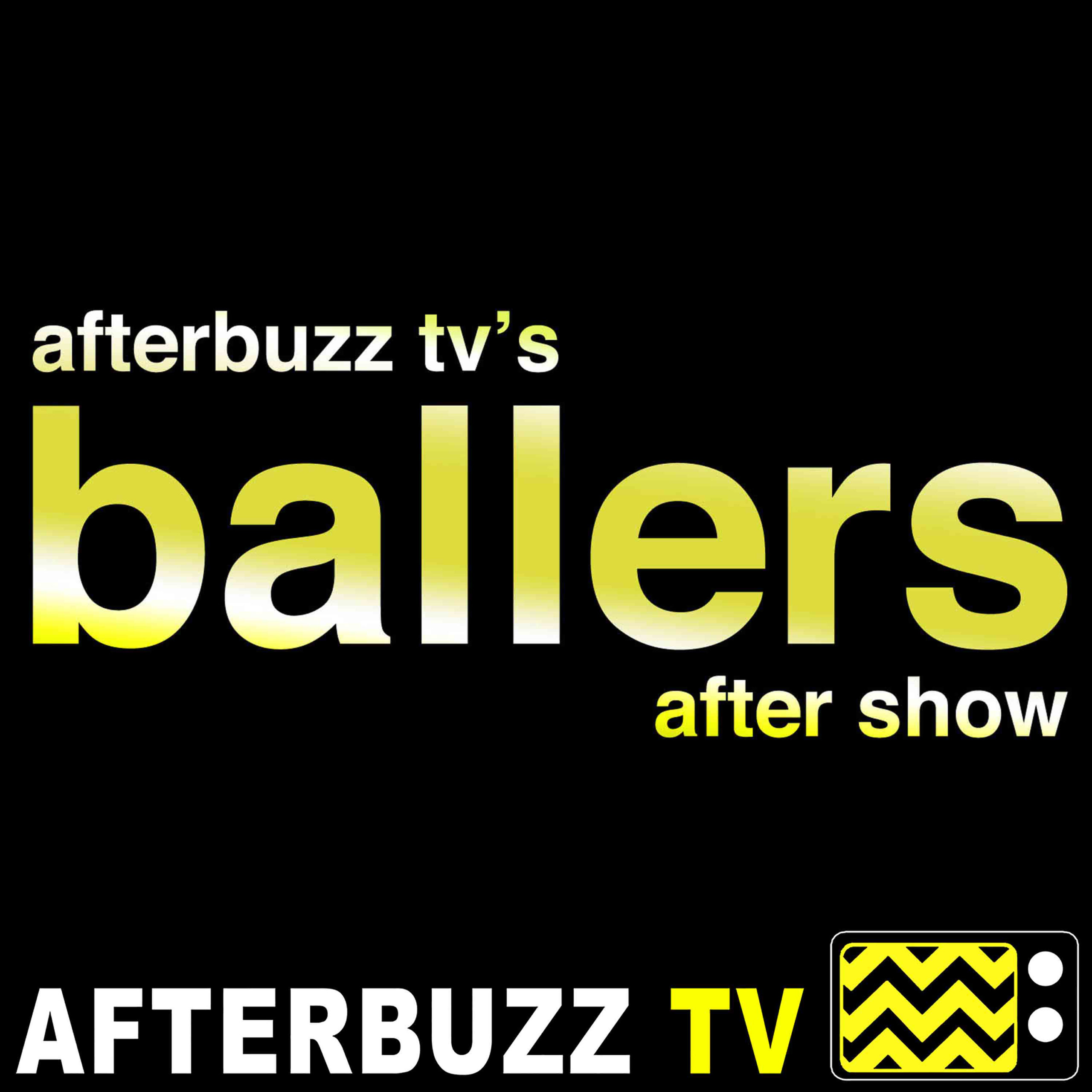 The Ballers Podcast
