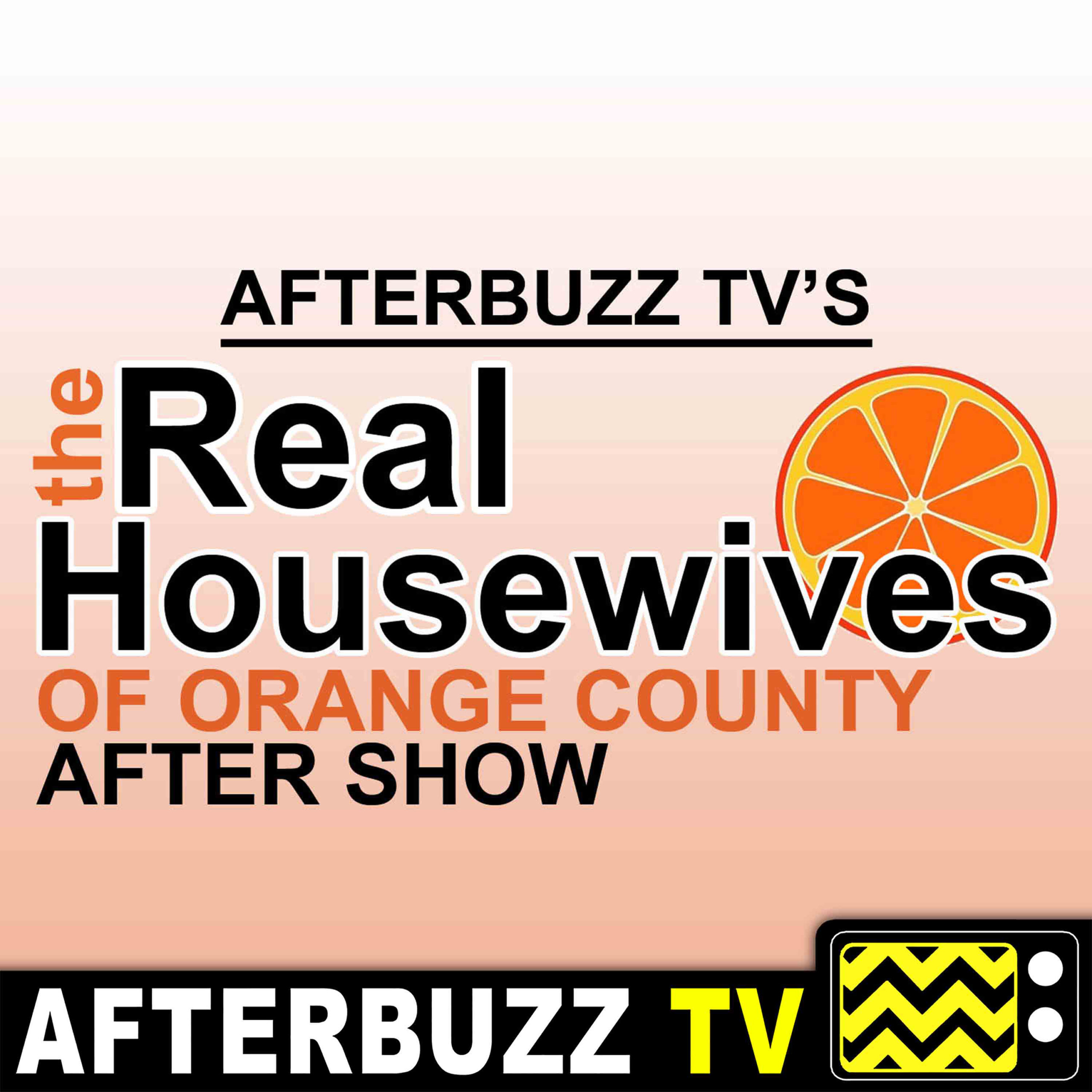 """Reunions Part 1-3"" Season 14 Episodes 21-23 'Real Housewives of Orange County' Review & Recap"
