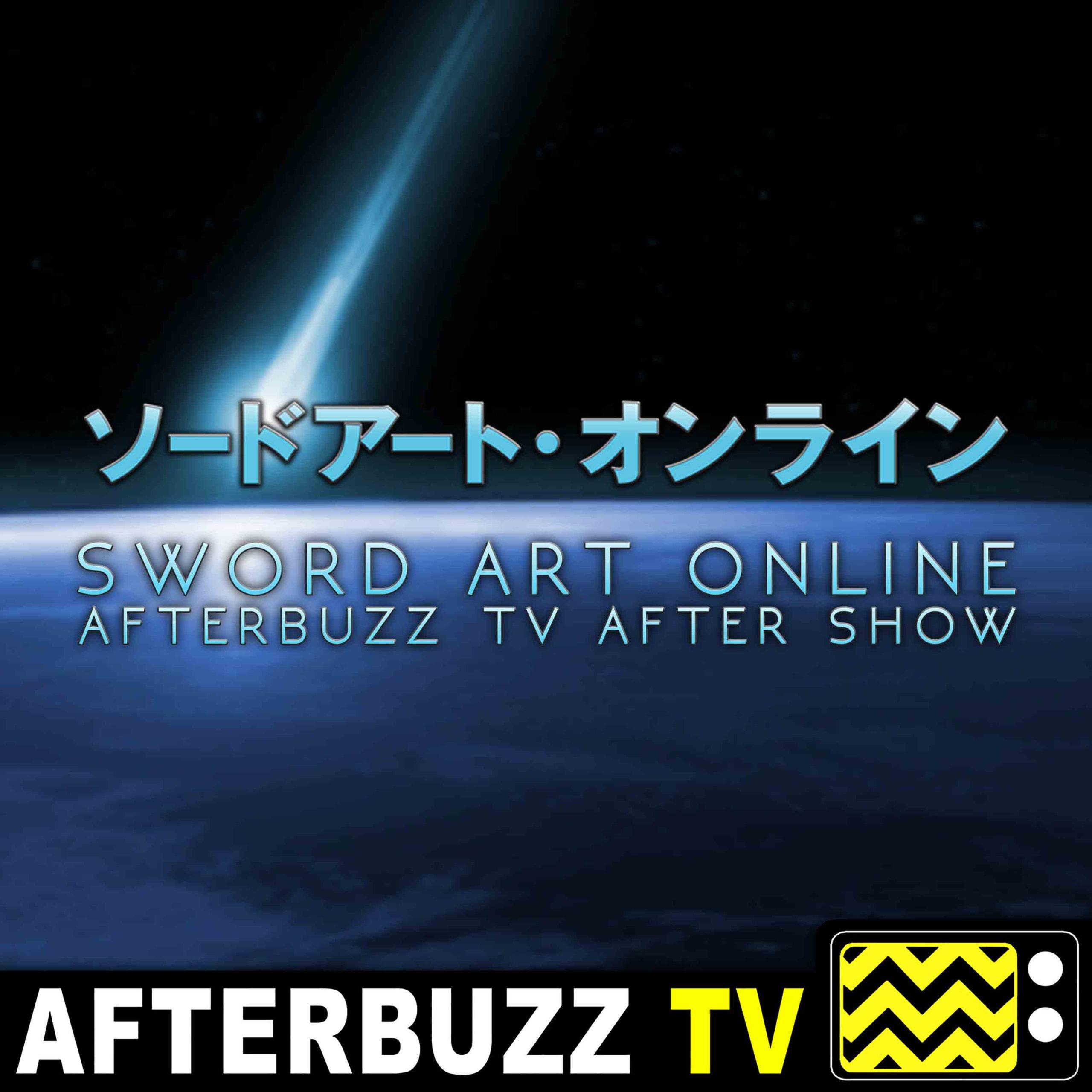 Kayli Mills & Cherami Leigh Guest – E12 'Sword Art Online: Alicization – War of Underwold' Review
