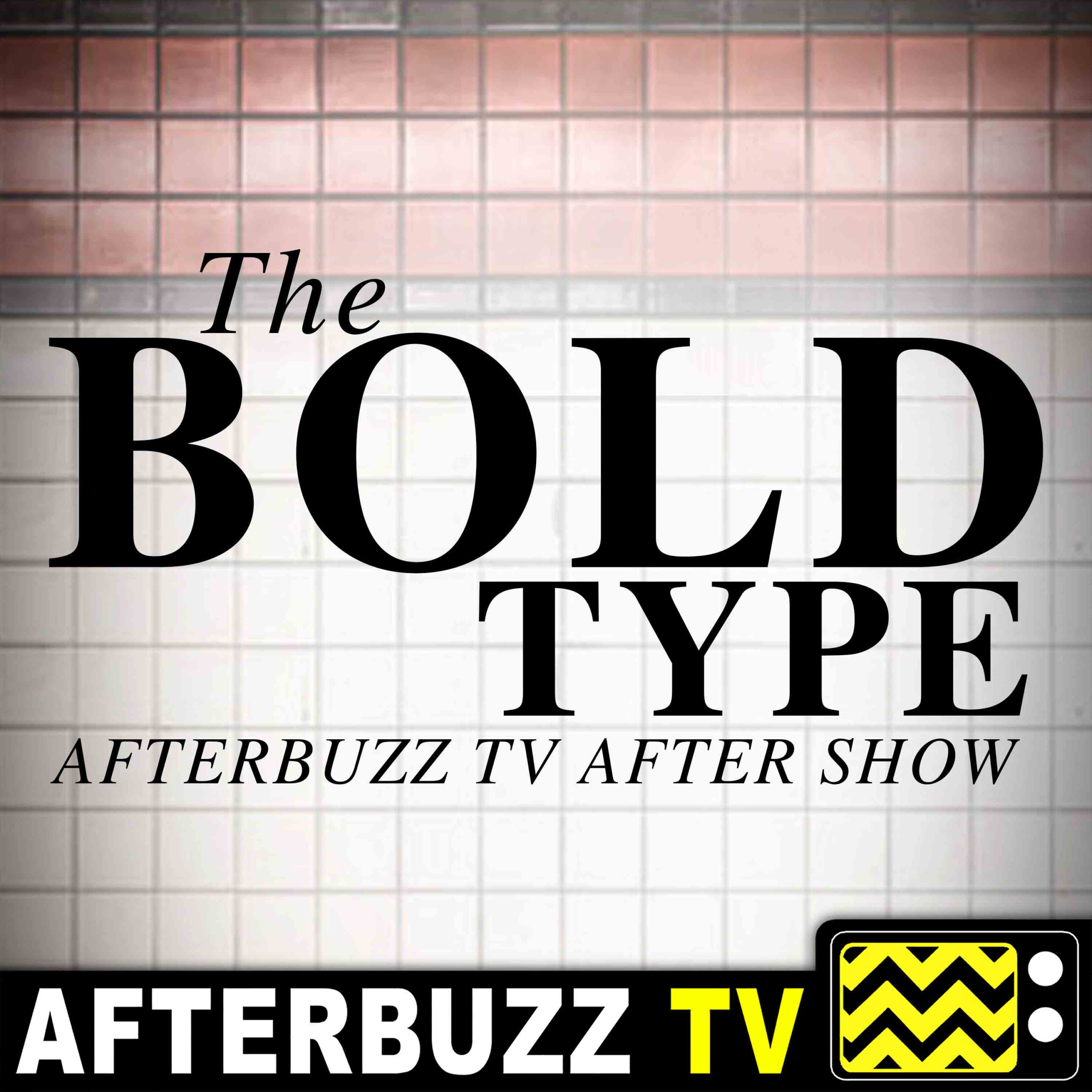 S4 E10 'The Bold Type' Review