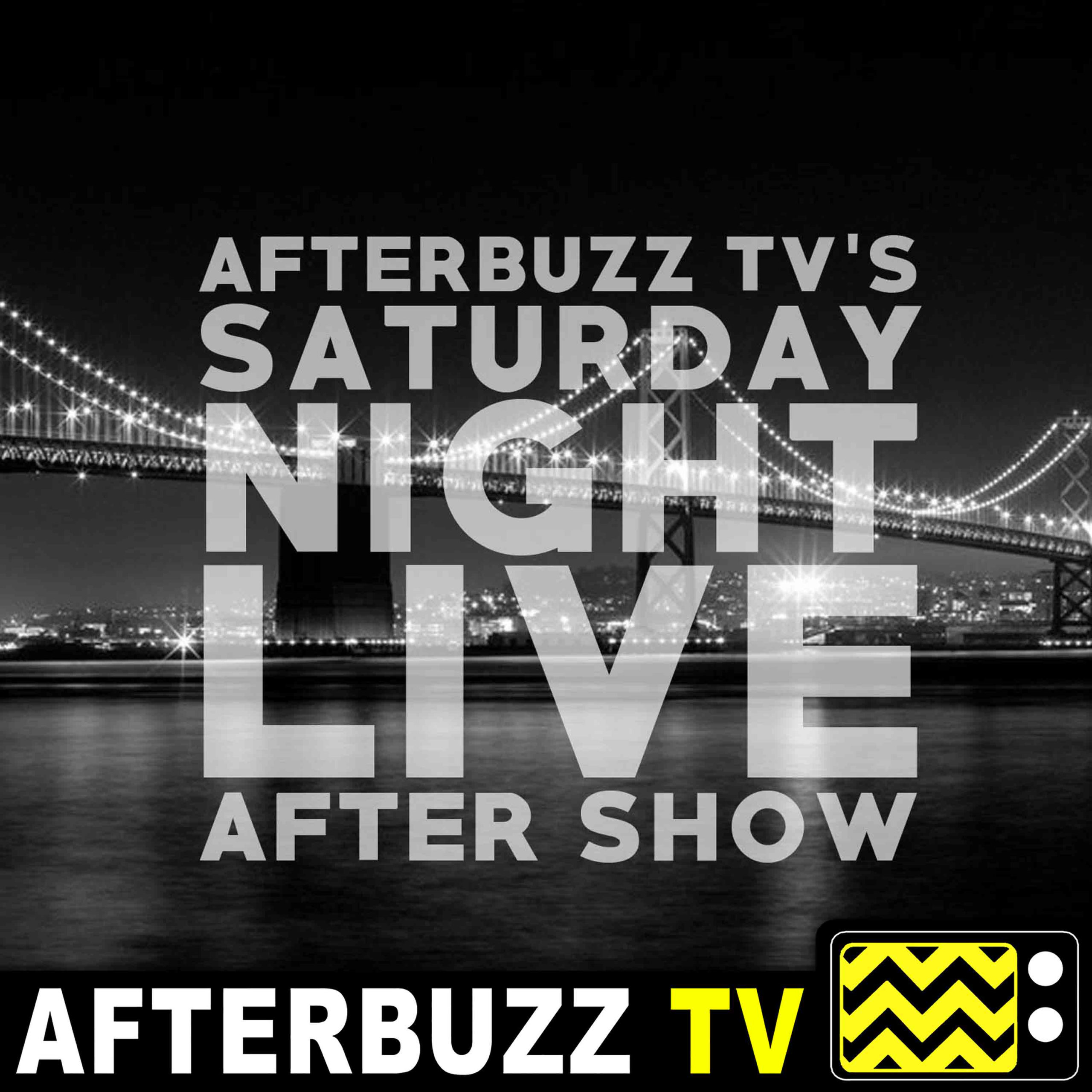 Interview w/ Alan Zweibel 'Saturday Night Live' Special