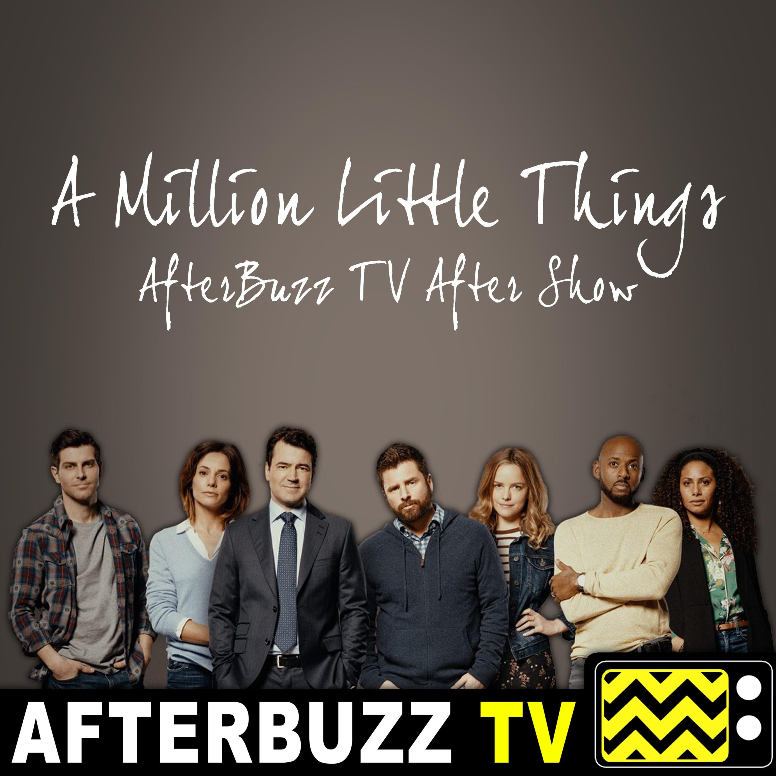 The A Million Little Things Podcast