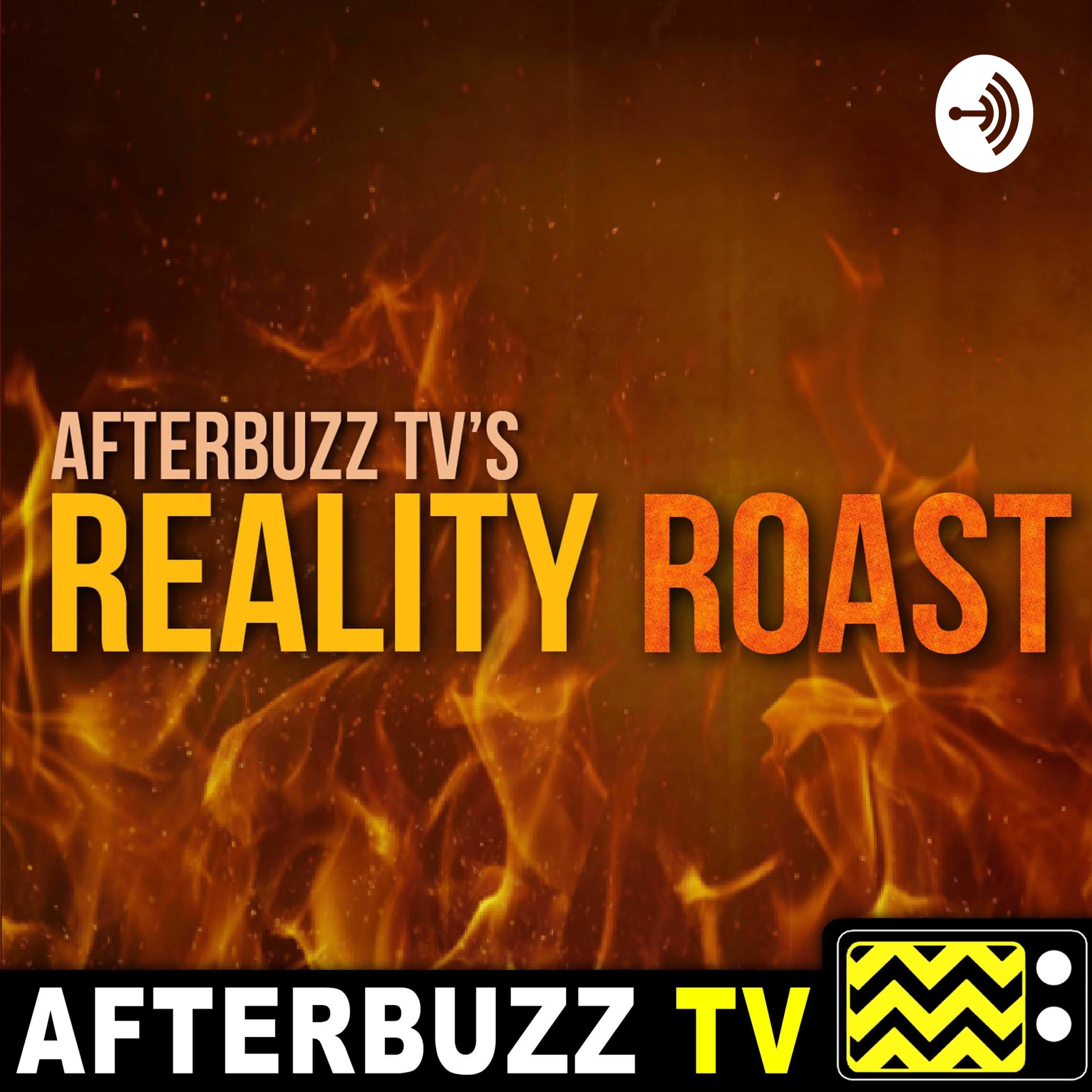The Reality Roast Podcast