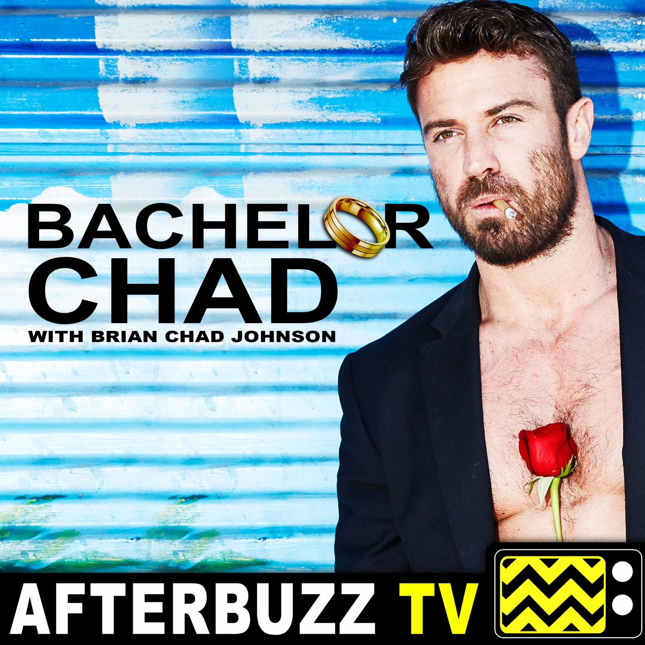 Bachelor Chad with Chad Johnson