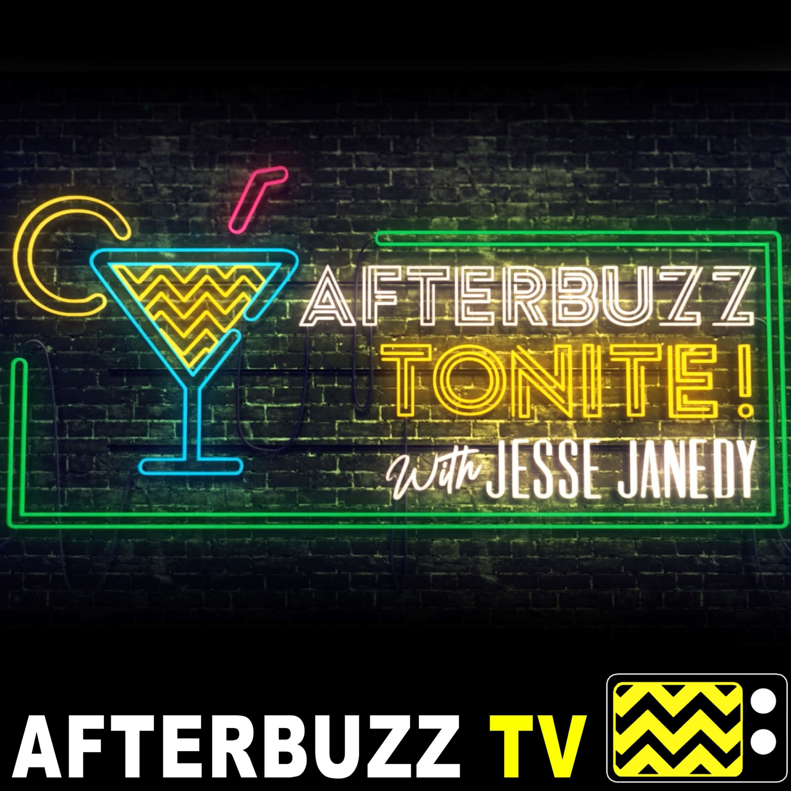 AfterBuzz Tonite! - A Tonight Show Podcast