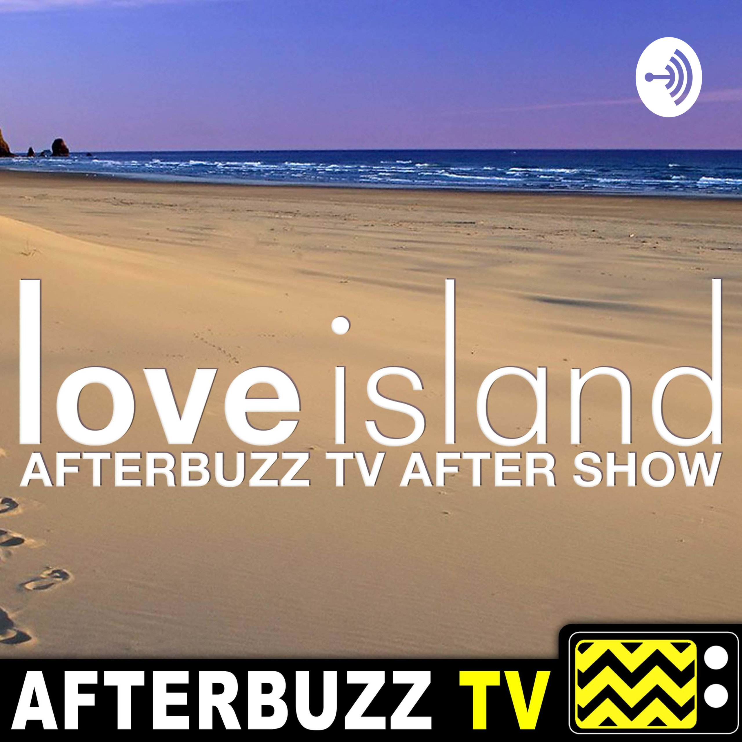 The Love Island Podcast