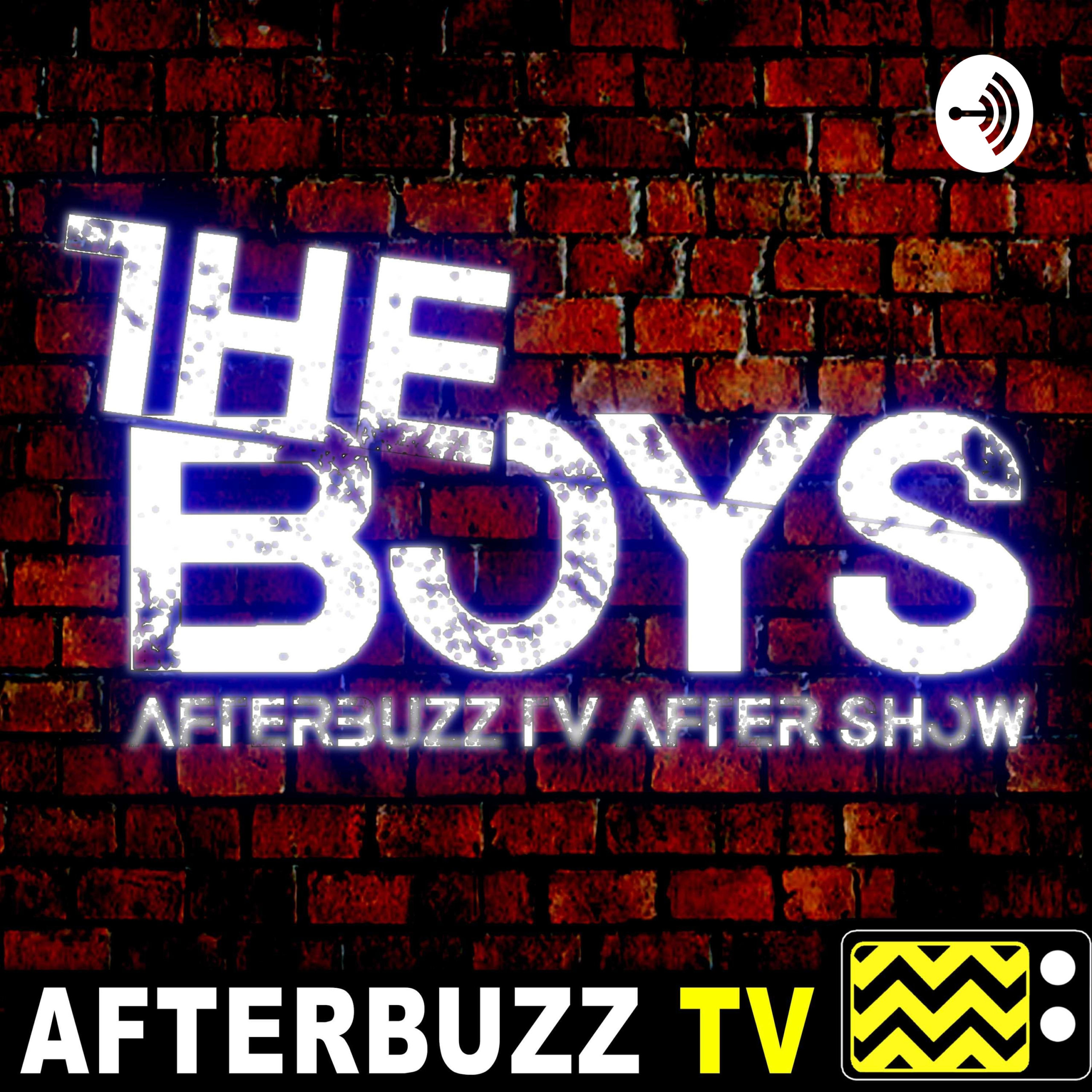 The Boys Podcast