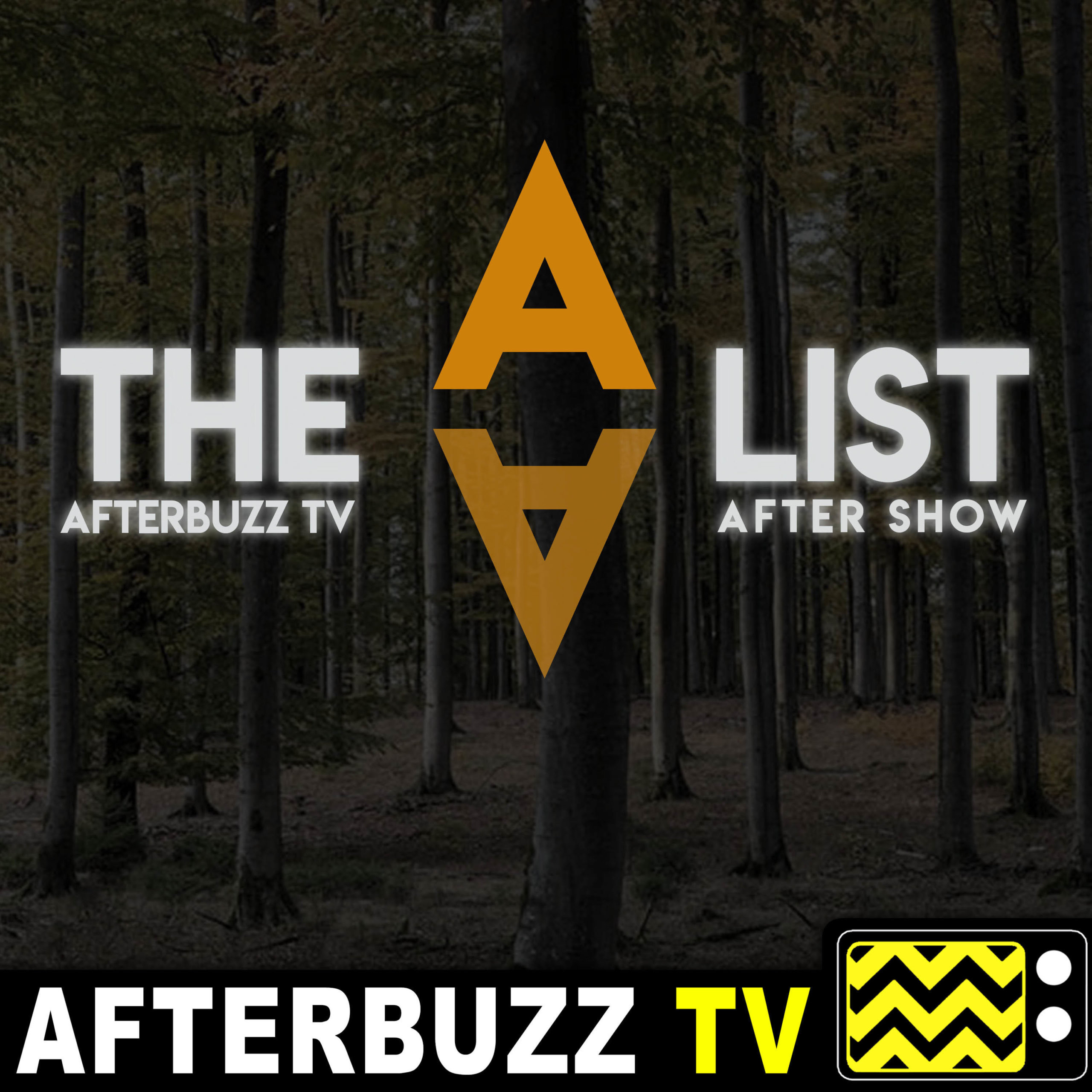 The A List Podcast