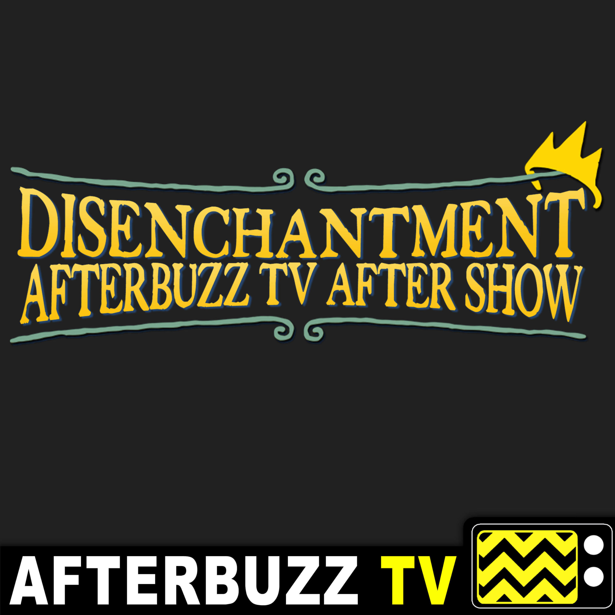 The Disenchantment Podcast