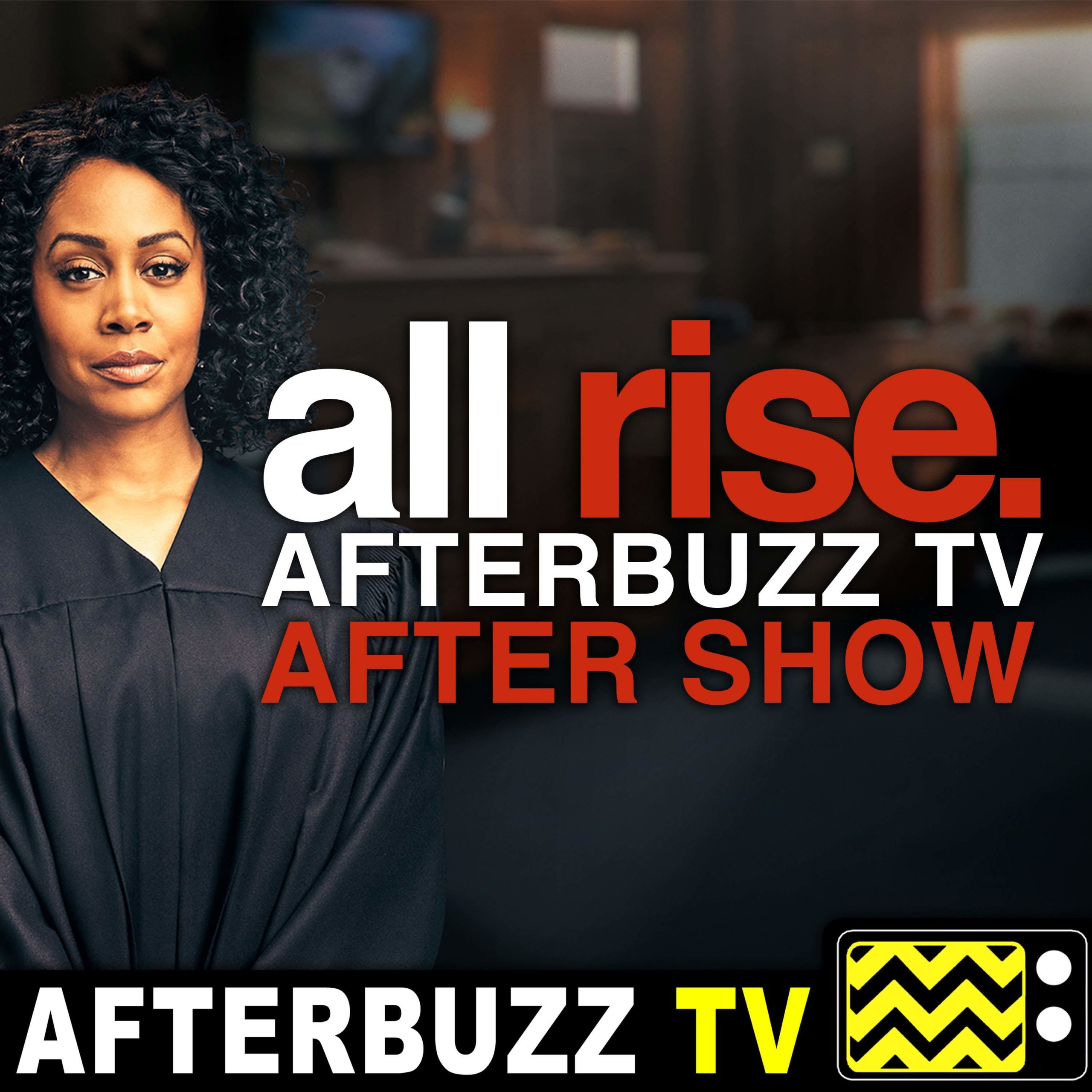 The All Rise After Show Podcast