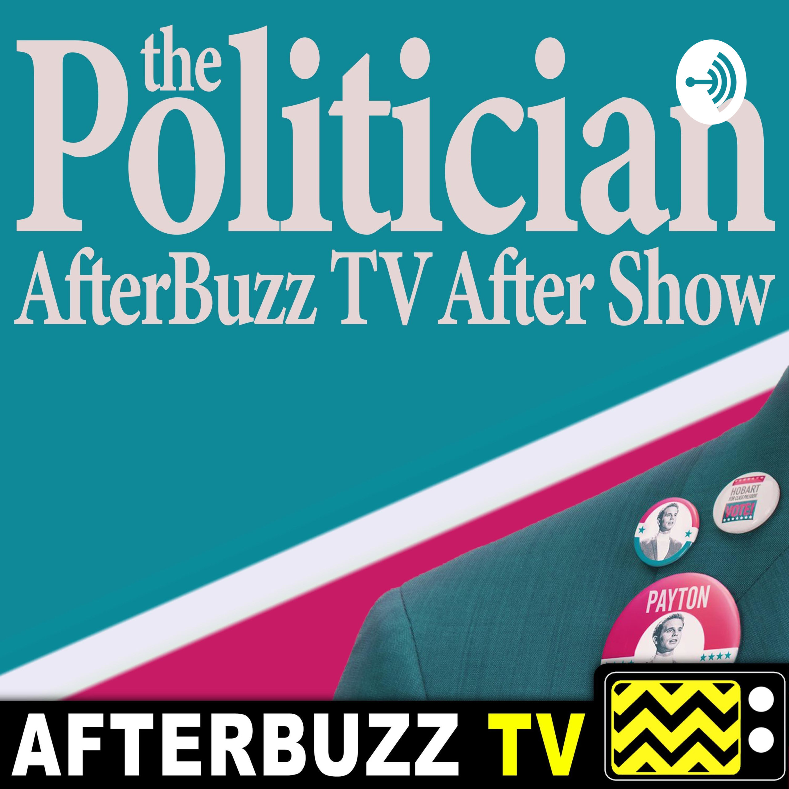 The Politician Podcast