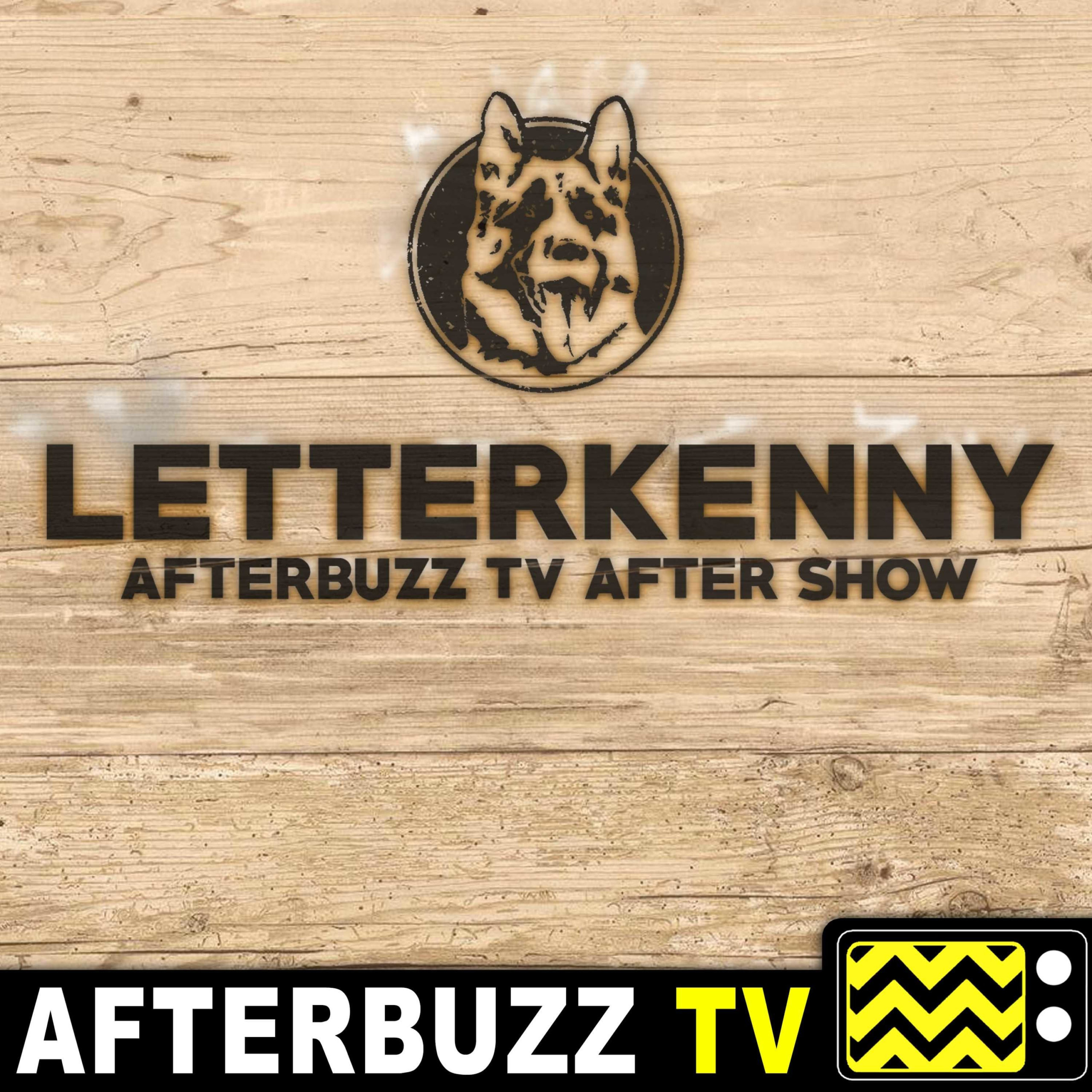 The Letterkenny Podcast