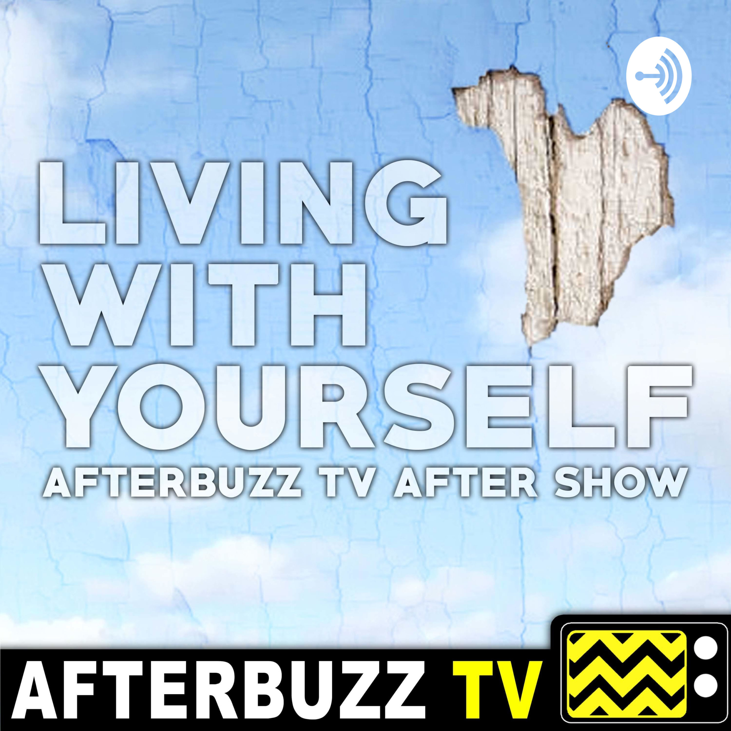 The Living With Yourself Podcast