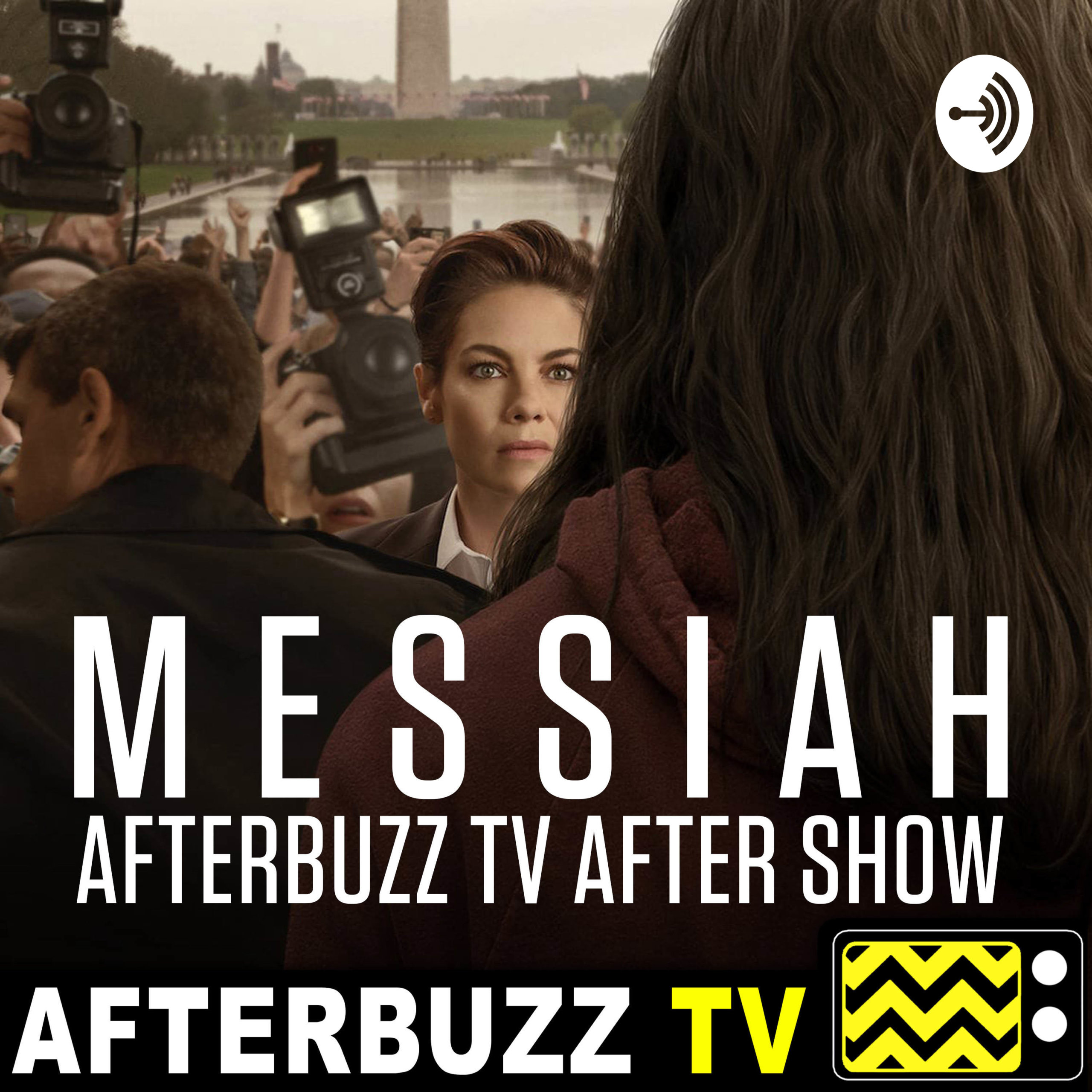 The Messiah After Show Podcast
