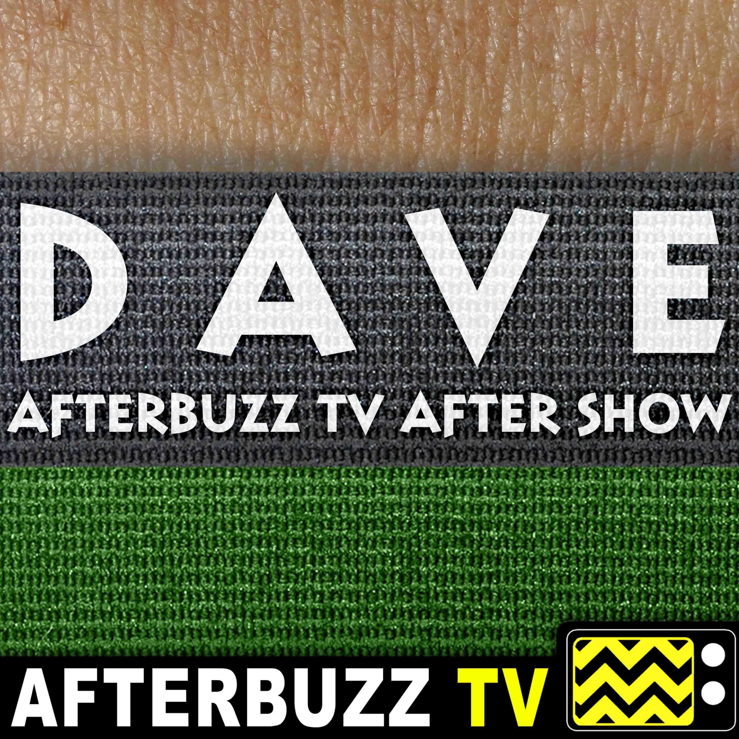 Dave After Show Podcast