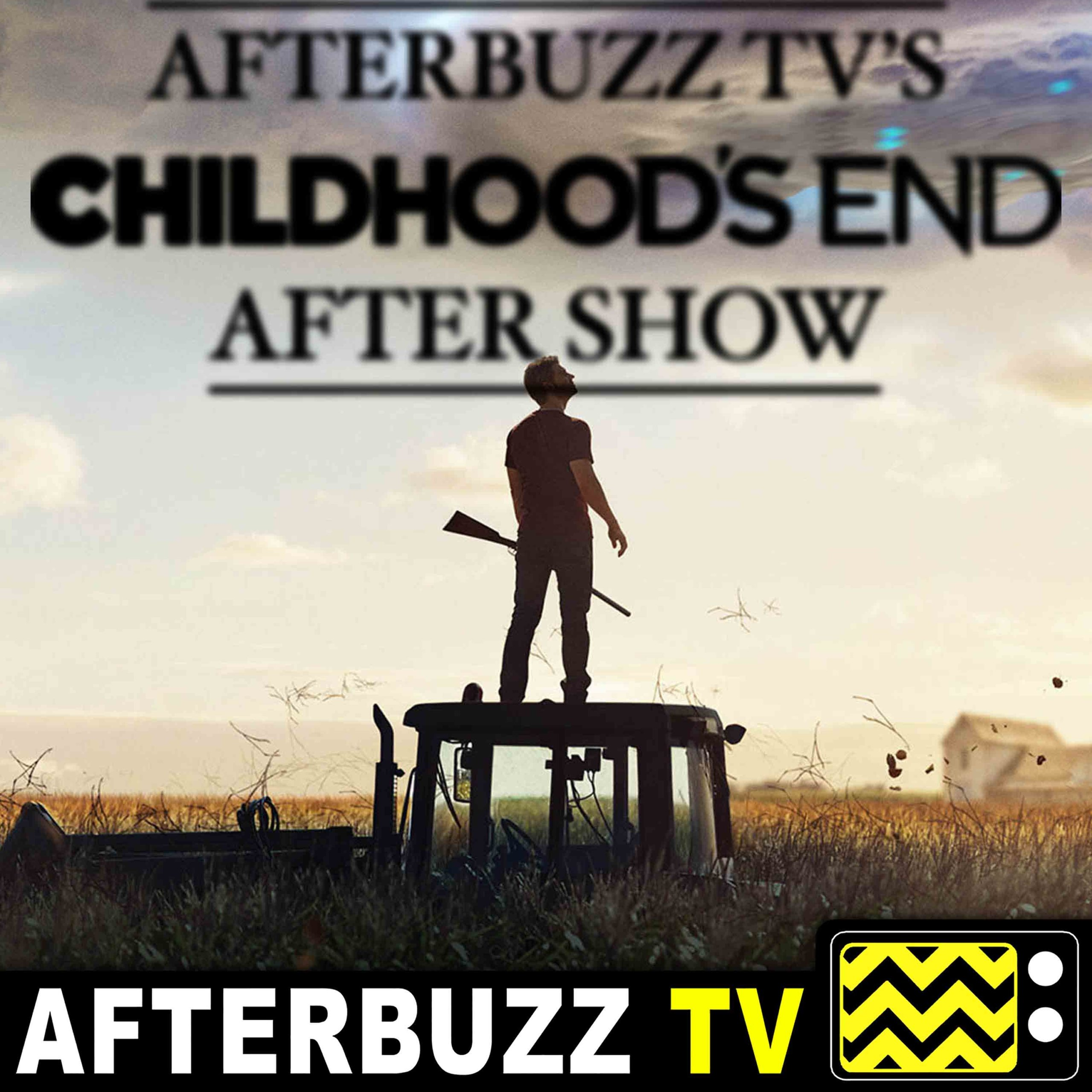 Childhood's End | The Overlords, The Deceivers, The Children | AfterBuzz TV AfterShow