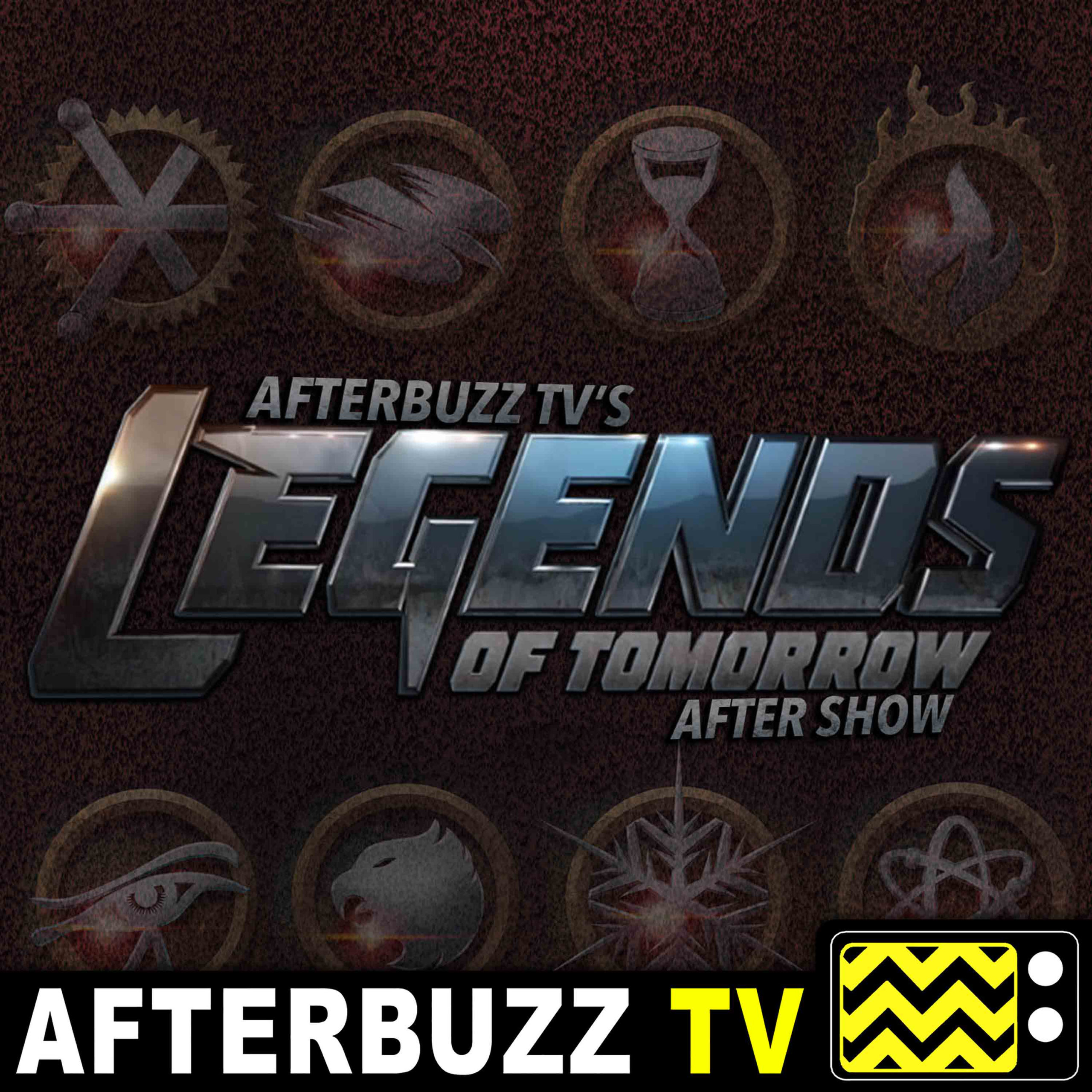 Legends Of Tomorrow S5 E15 Recap & After Show: A Date with the Fates
