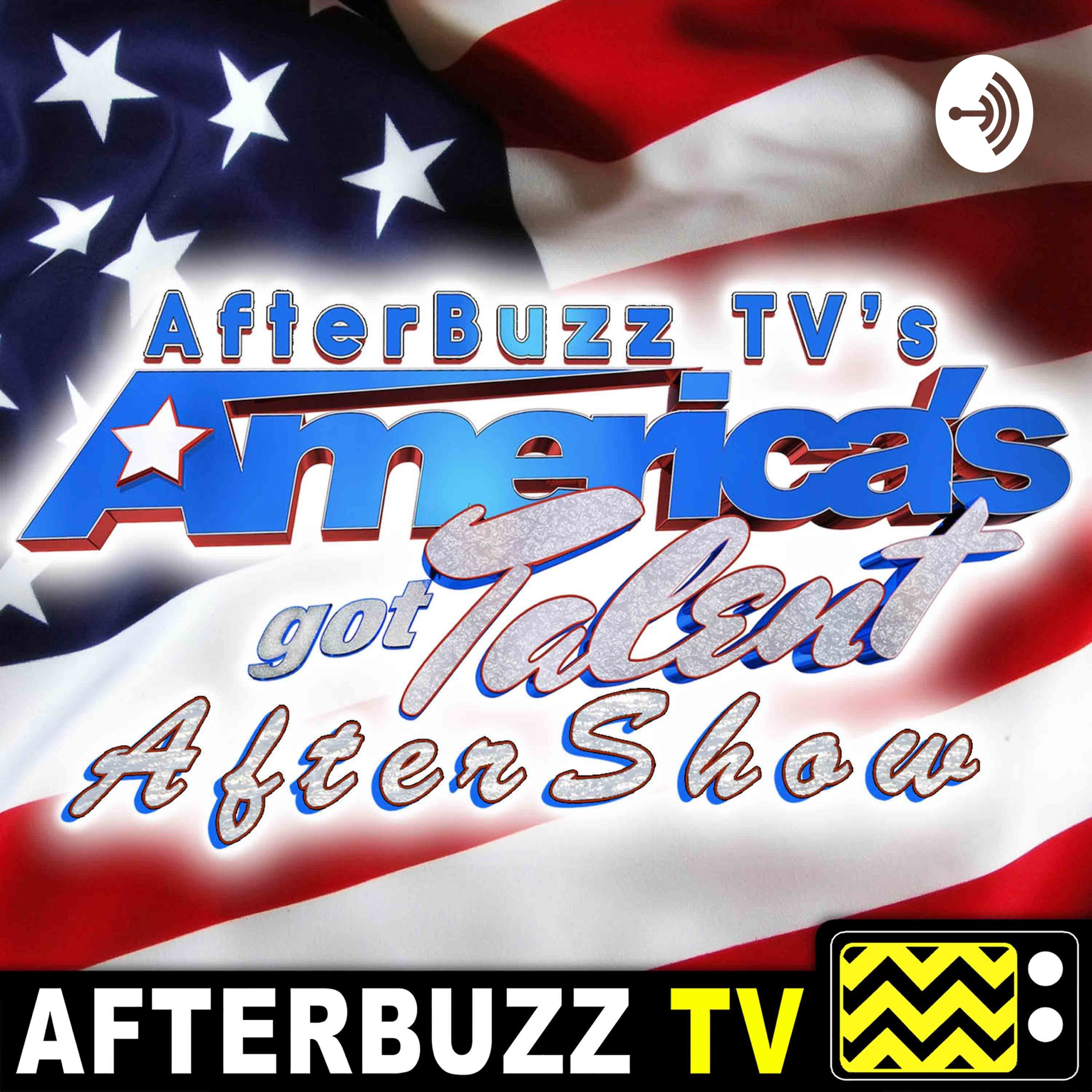 America's Got Talent S6 E15 Recap & After Show: Spoken Word!