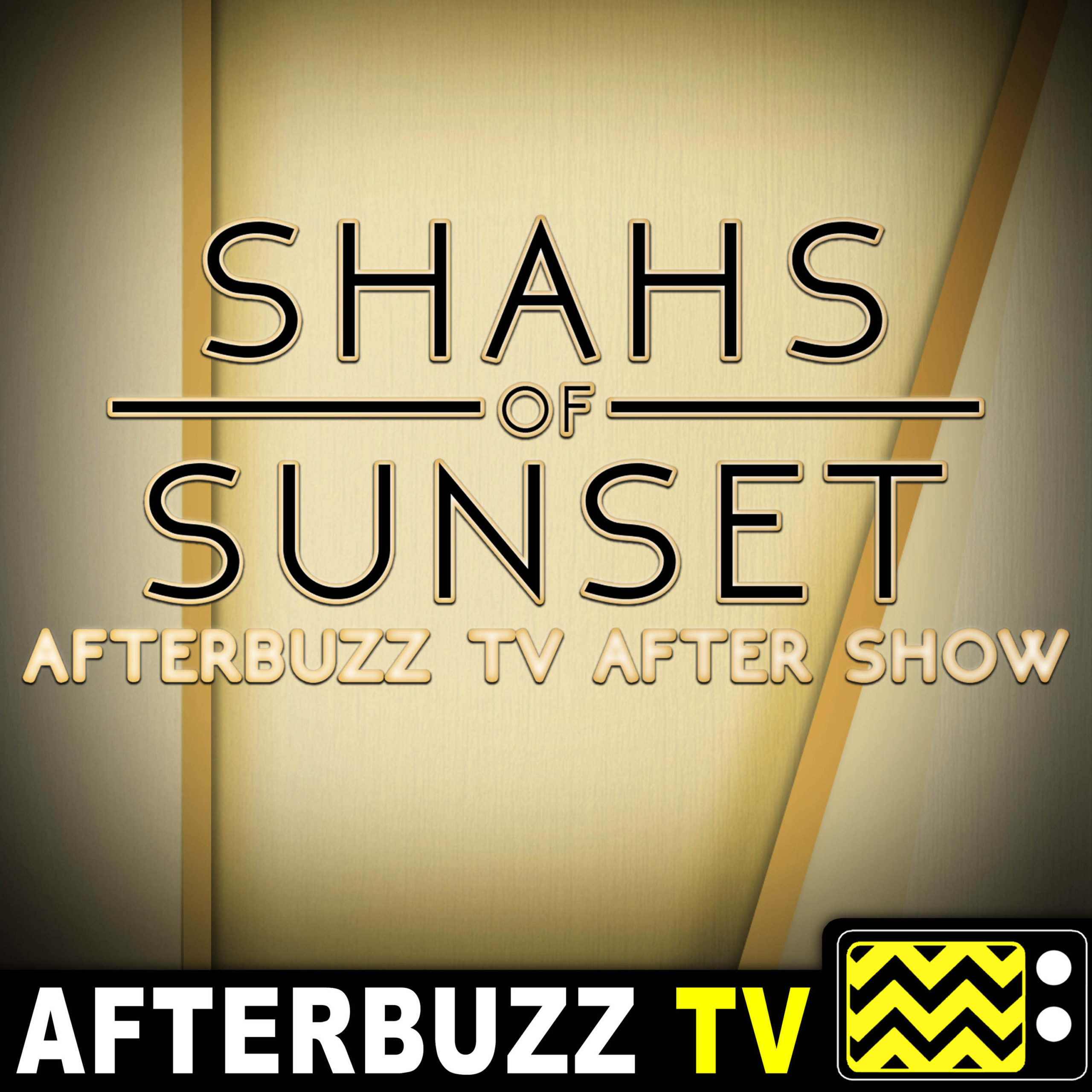 Shahs of Sunset S8 E13 Recap & After Show: Back to the Crime Scene
