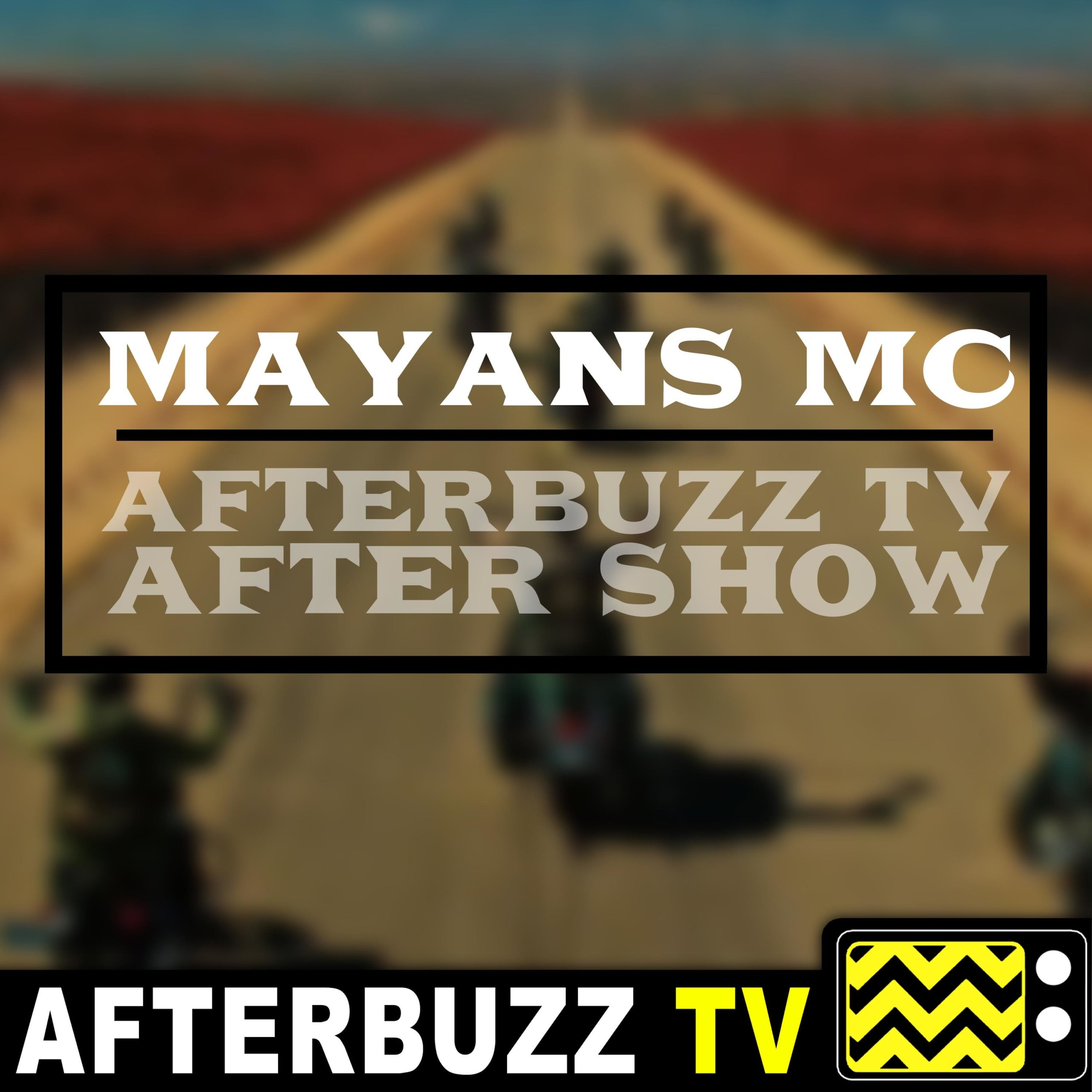 The Mayans M.C. Podcast