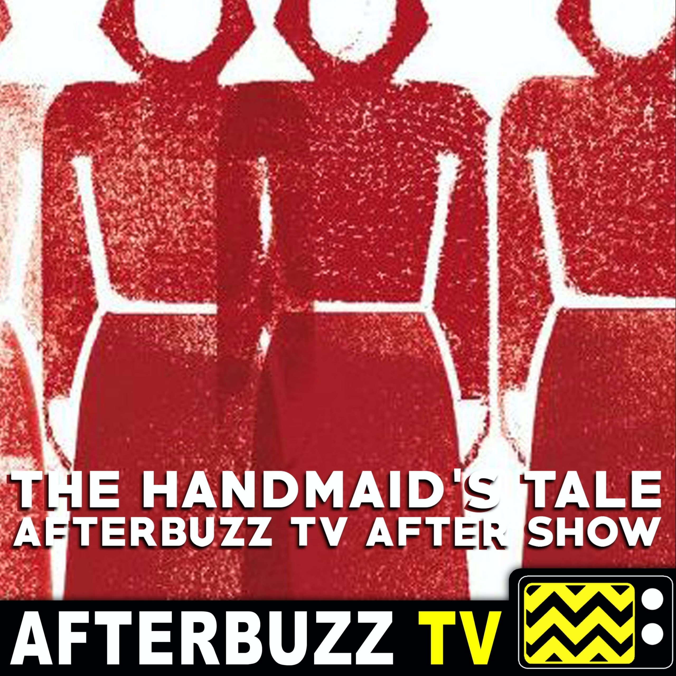"""""""Mayday"""" Season 3 Episode 13 'The Handmaid's Tale' Review"""