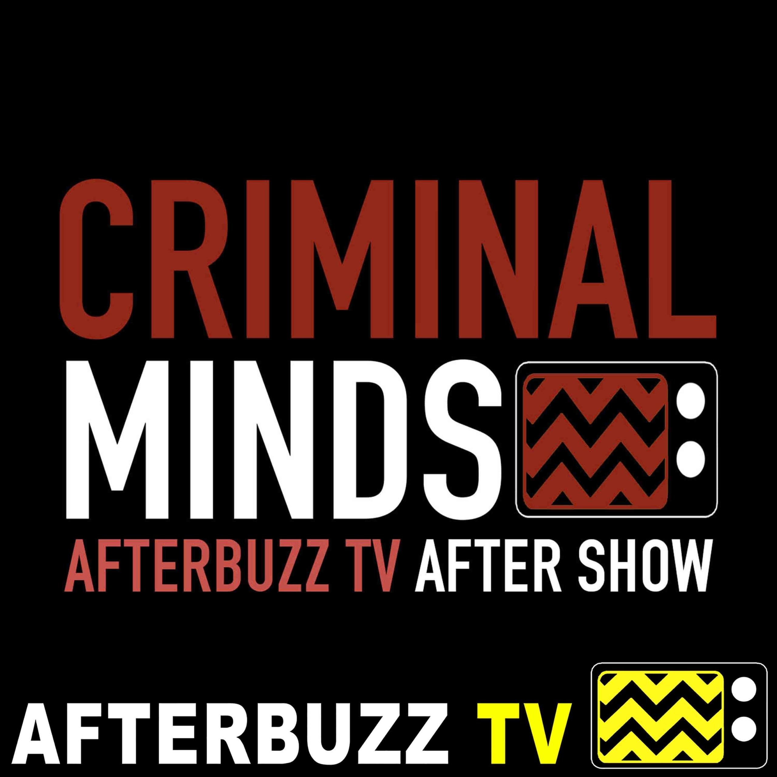 Criminal Minds S:12   Red Light E:22   AfterBuzz TV AfterShow