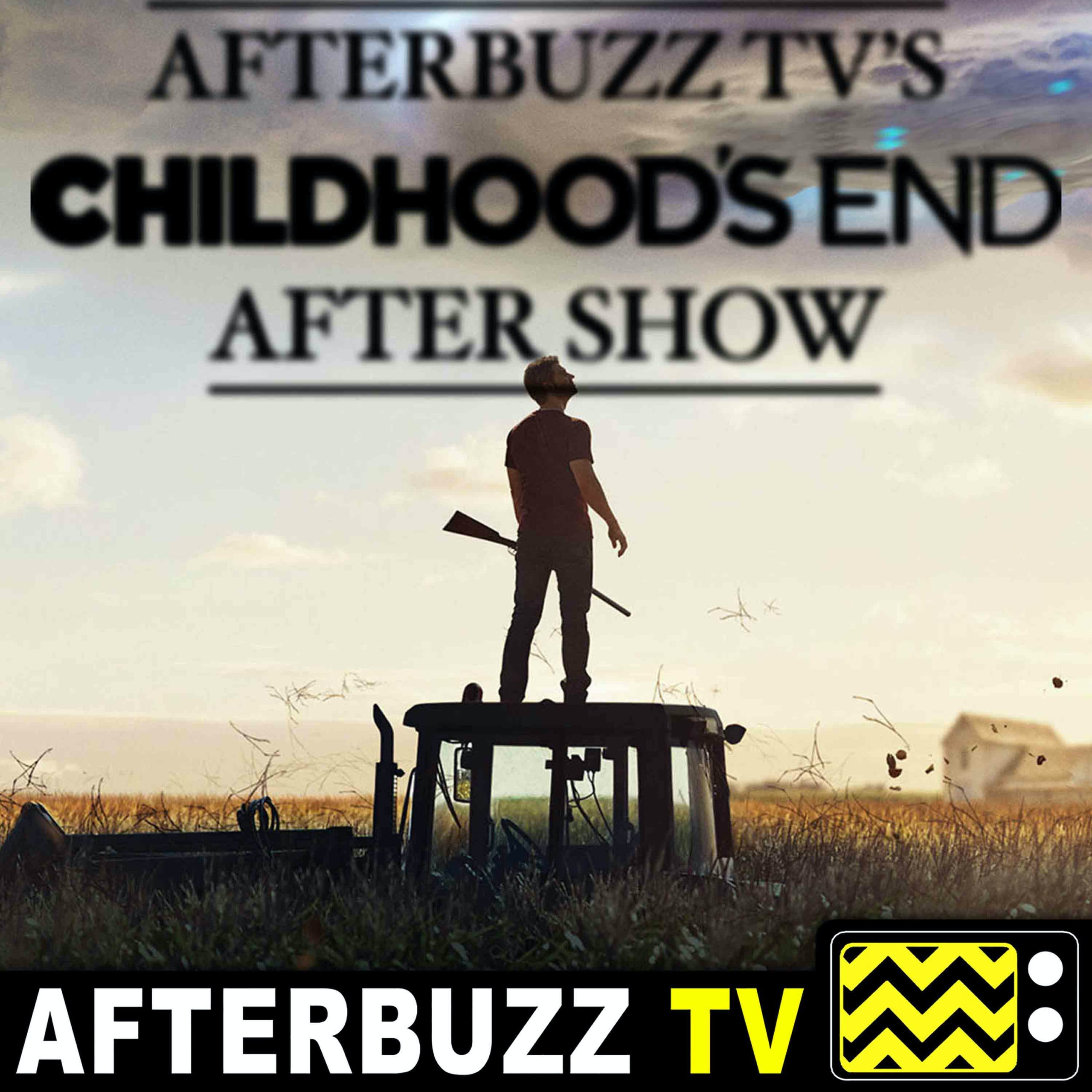 Childhood's End Reviews and After Show - AfterBuzz TV