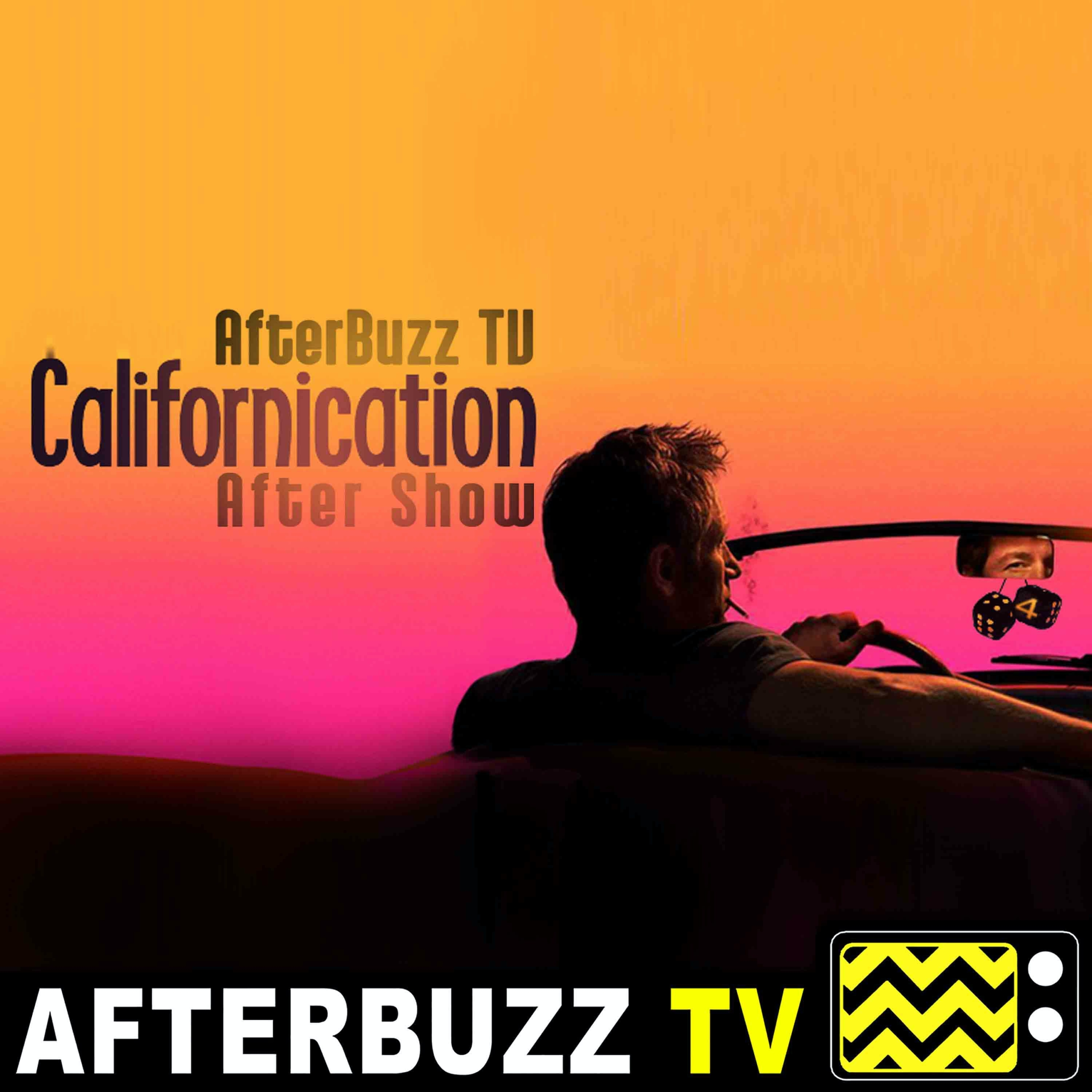 Californication Reviews and After Show - AfterBuzz TV