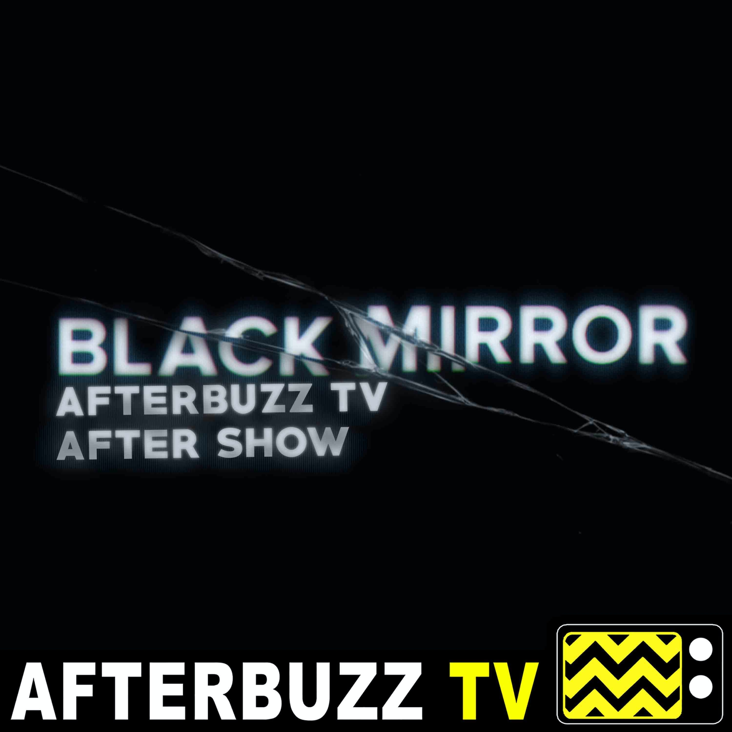 """Rachel, Jack and Ashley Too"" Season 5 Episode 3 'Black Mirror' Review"