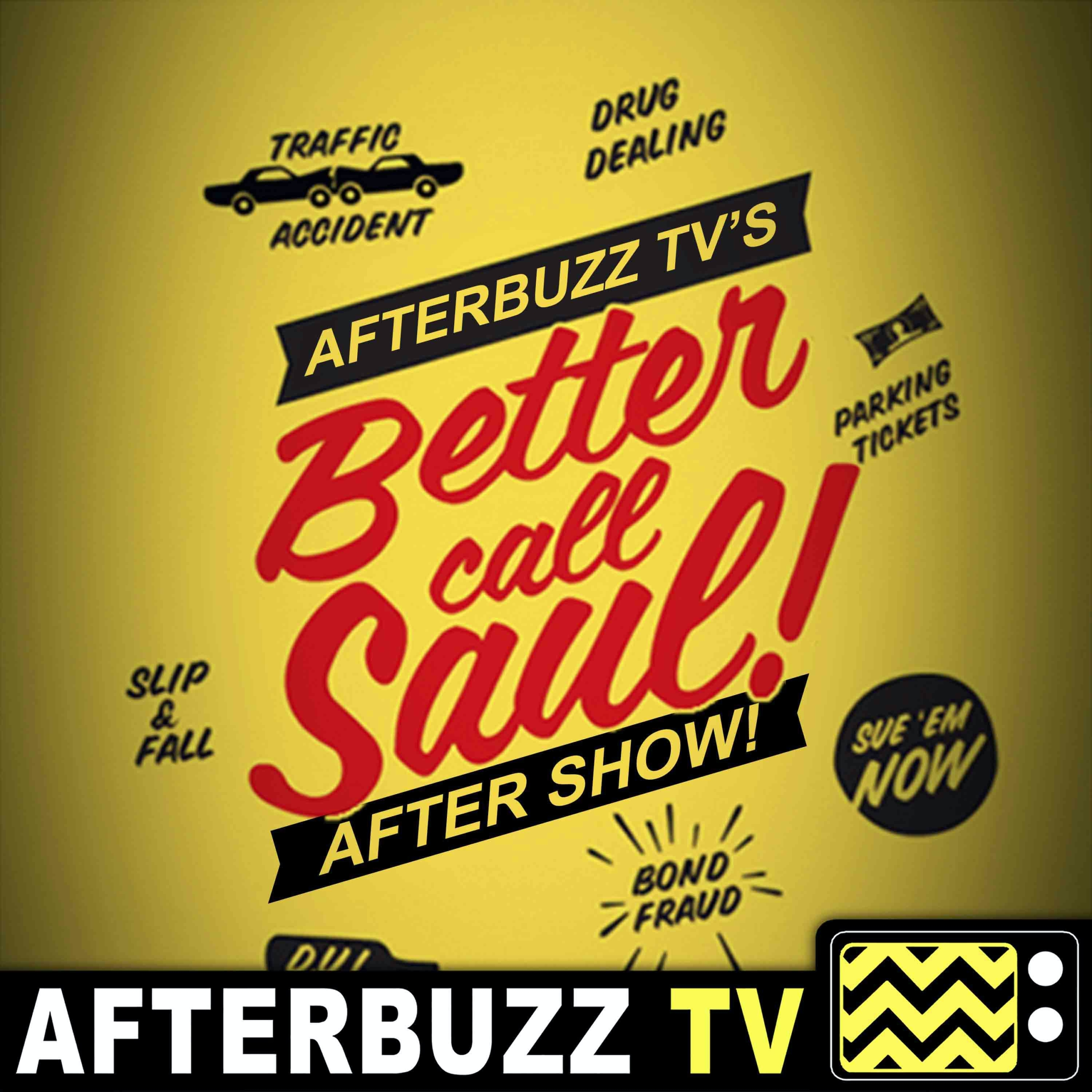 Lalo Unleashed! – S5 E10 'Better Call Saul' After Show with Patrick Fabian