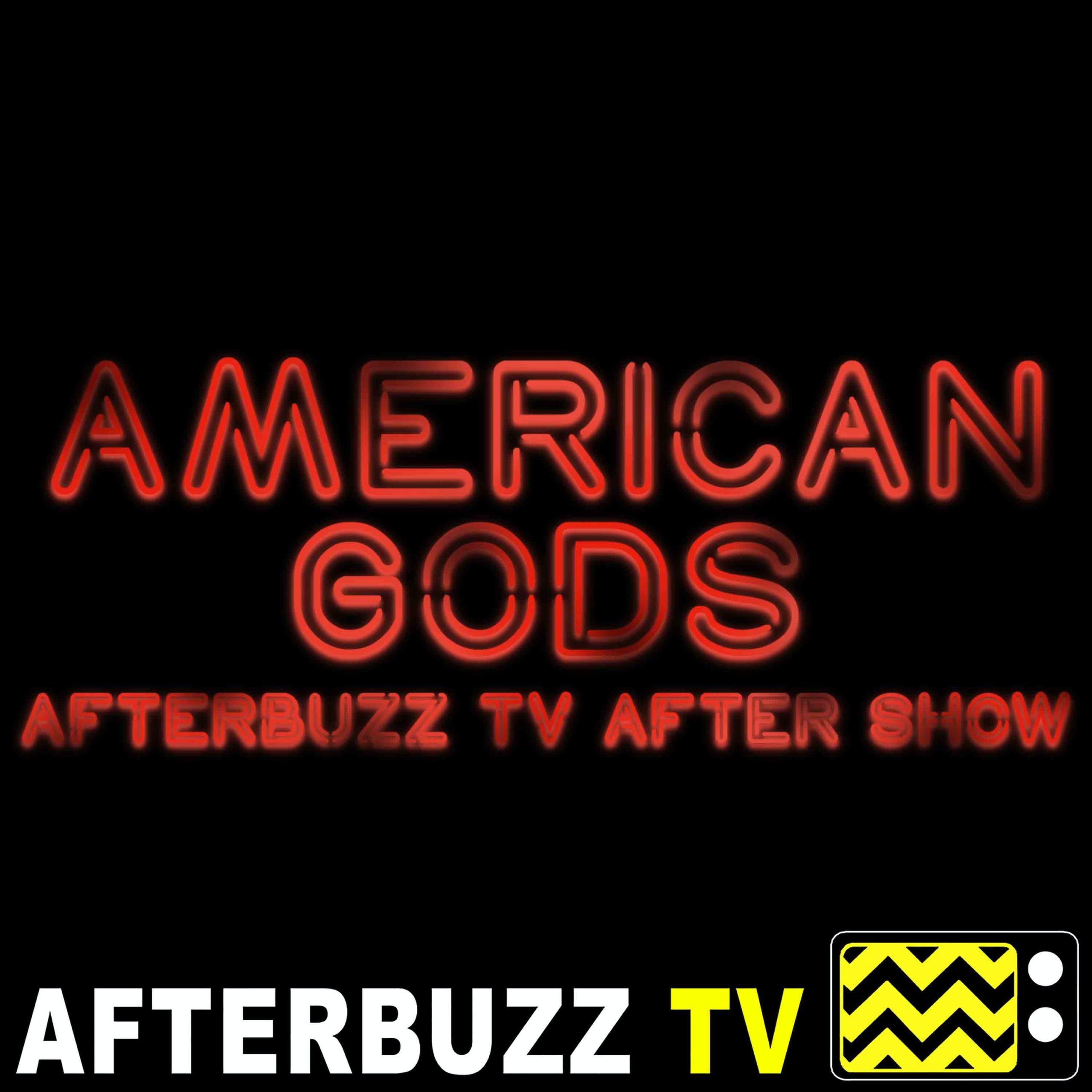 "Yetide Badaki Guests On ""Moon Shadow"" Season 2 Episode 8 'American Gods' Review"