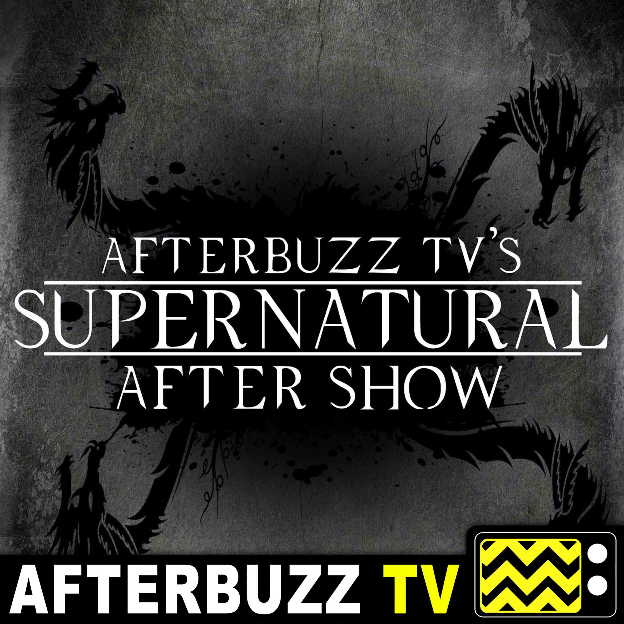 Supernatural & How it Connects with Fandom w/ Lynn Zubernis