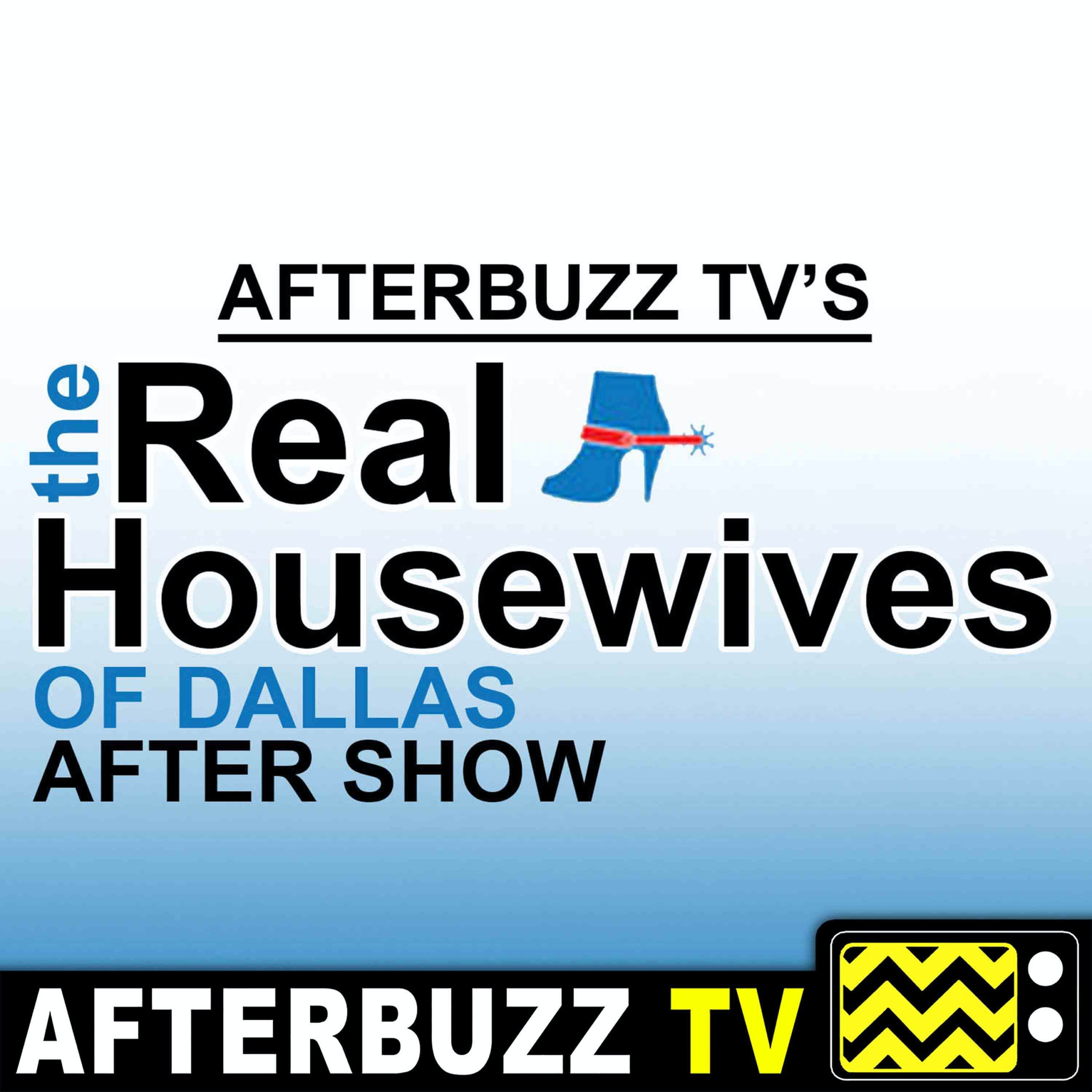 """""""One Fight in Bangkok"""" Season 4 Episode 13 'The Real Housewives of Dallas' Review"""